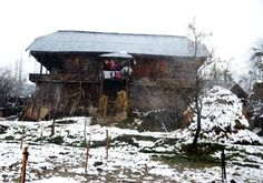 Paradise on earth: Stunning photos of fresh snowfall in Kashmir Exclusive pictures at - http://u4uvoice.com/?p=239203