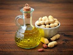 In this manner, peanut oil for hair helps hair wellbeing through its nutrient E control. The nutrient An or retinol present in peanut oil for hair helps