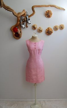super cute 60s dress