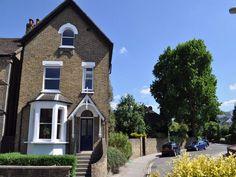 Park Road, East Twickenham, 5 bed, £1,595,000