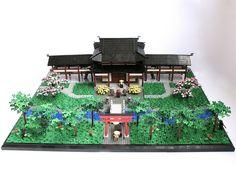 Samurai01 by - 2x4 -, via Flickr
