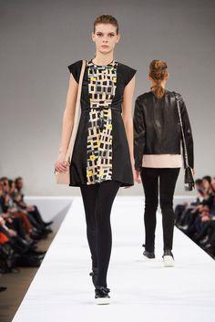 Longchamp Fall 2015 Ready to Wear