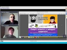 2a Videoconferenza Flipnet - YouTube