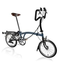 B-spoke | Bike Builder | Brompton Bicycle