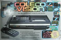 Brings back memories!  My brother Rob owns both this and the Atari now from when we were kids. :)