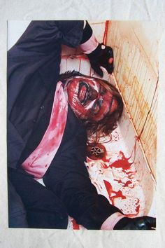 Clown #ShawnCrahan #Clown #6 #Slipknot