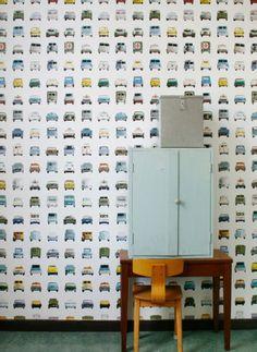 Car wallpaper Studio Ditte