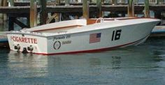 Forumula 233 raced by Aronow in 1963. 409 Chevy power. Top speed 65 mph.