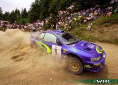 DECALS 1//43 SUBARU IMPREZA WRC RICHARD BURNS RALLYE ACROPOLE 1999 RALLY ACROPOLI