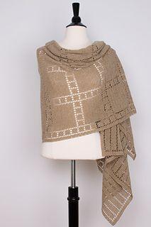 Ravelry: Caleb Rectangular Shawl pattern by Steve Rousseau Crochet Shawl, Knit Crochet, Knitting Patterns, Crochet Patterns, Crochet World, Shawls And Wraps, Colorful Fashion, Crochet Projects, Knitwear