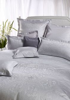 Baumwollbettwasche In 2020 Bedroom Sets Farmhouse Bedding Sets
