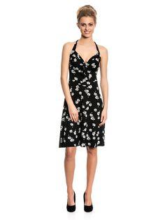 Cheap Discount Sale Womens Floret Mesh Dress Vive Maria Discount For Cheap VBfbeM