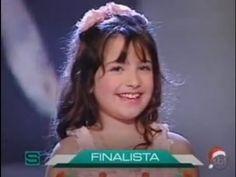 Giulia Soncini - Michael Jackson- I'll be there- FINALISTA QST -Qual seu talento