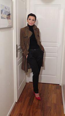 Moduxe mode femme pour être tendance à 50 ans par MODUXE