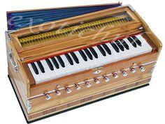 Jas Reed Harmonium