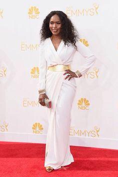 Emmy Awards 2014 Angela Bassett