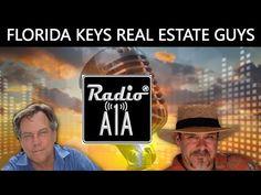 Mykael Marinelli & Mark Mills, the Florida Keys Real Estate Guys Episode 88 with Cathy Crane Director of Veterans Affairs, Monroe County, Florida. Veterans Affairs, Florida Keys, Replay, Special Guest, Digital Media, Crane, Service Design, Social Media Marketing, Wicker