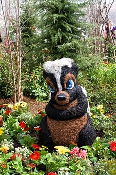 Bambi's Butterfly House, great and awesome creativity garden. like our page, also invite your friends to like our page & share posts on: http://pinterest.com/travelfoxcom/pins/