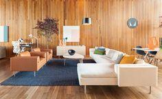 herman miller bolster sofa - Google Search