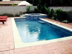 Swimming Pool & Spa - Project Galleries