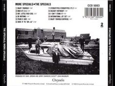 ▶ THE SPECIALS - (THE COMPLETE MORE SPECIALS ALBUM) - YouTube