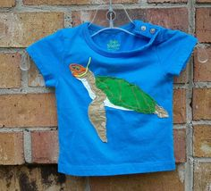 Baby Boden Under Water Sea Turtle T'Shirt Sealife Ocean Shirt Size 3/6 Months | Clothing, Shoes & Accessories, Baby & Toddler Clothing, Boys' Clothing (Newborn-5T) | eBay!