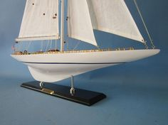 """America's Cup Rainbow Limited 35"""""""