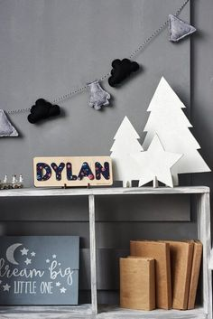 Looking for Personalized kids gifts or amazing nursery decor? Here it is: Custom Name Wooden Puzzle (e.g. Dylan)🎨 Personalized Name puzzles for kids are very popular in families with small children which help them develop, starting to speak and compose their first own words with their parents.💡First of all, such a game develops logic (the child thinks about which detail will suit).🤸♂️Helps develop coordination of movements and fine motor skills. Bright colorful color attracts the attention of Jigsaw Puzzles For Kids, Puzzles For Toddlers, Wooden Puzzles, Wooden Toys, Fun Games For Kids, Indoor Activities For Kids, Diy For Kids, Unique Gifts For Kids, Kids Gifts