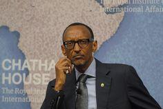 HE Paul Kagame, President of the Republic of Rwanda (14985842184) - Tutsi - Wikipedia Hotel Rwanda, The Republic, Presidents, Believe, Script, Safari, Police, Ann, Africa
