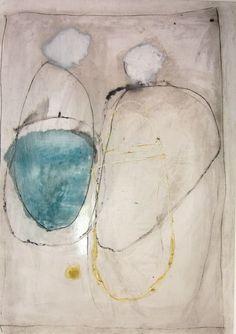 Contemporary Art Gallery Melbourne Australia :: Conchita Carambano :: 24