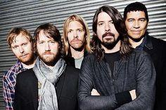 "Foo Fighters: veja o novo teaser do documentário ""Sonic Highways"""