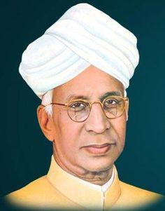 India's Education Guru – Dr. Sarvepalli Radhakrishnan ...
