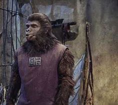Everything about the mighty PLANET OF THE APES saga, from the original novel, via the classic films of the 60s and 70s, right up to the 2011 reboot.