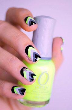Creative and Pretty Nail Designs Ideas (3)