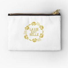 Life is beautiful especially when you're wearing creative designs. Check my shop for more! Life Is Beautiful, Iphone Case Covers, Creative Design, I Shop, Zip Around Wallet, Coin Purse, Finding Yourself, Check, Stuff To Buy