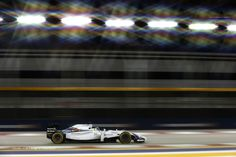 Felipe Massa, Williams, Singapore, 2014 Singapore GP qualifying