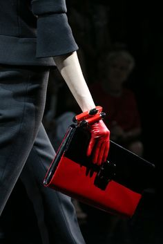 Armani Privé at Couture Fall 2014