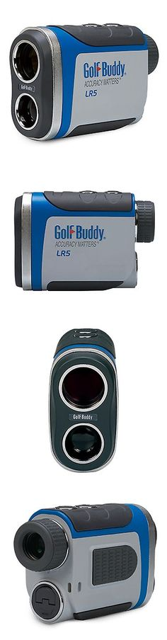 Rangefinders and Scopes 111289: Golf Buddy Lr5 3 Mode 6X Magnification 3 Modes Laser Golf Range Finder W Case -> BUY IT NOW ONLY: $152.99 on eBay!