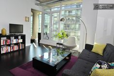 Chic Condo in King West in Toronto