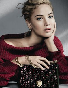 Jennifer Lawrence's New Dior Ads Are Simply Stunning | WhoWhatWear   ..rh