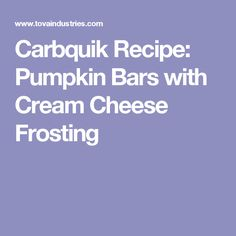 Carbquik Apple Cake