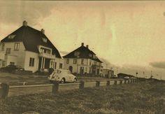 Villa zuid boulevard