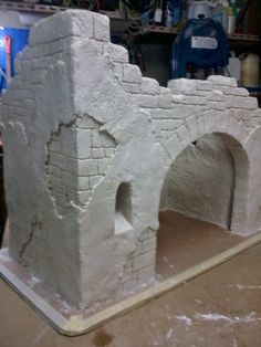 portal artesanal rodrigo garcia istillarty Fontanini Na - Nativity Diy How to Make Nativity Stable, Diy Nativity, Christmas Nativity Scene, Christmas Villages, Christmas Diy, Christmas Decorations, Nativity Scenes, Xmas, Fontanini Nativity