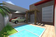 Projeto Residencial Royal Palm