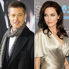Brad Pitt 'Was Done Being Mr. Nice Guy' in Custody Battle With Angelina Jolie | Viral Feed Today