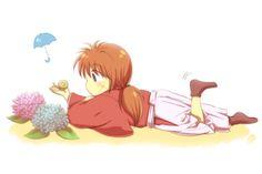 inukenanimeblog: たまの My Kenshi-poo