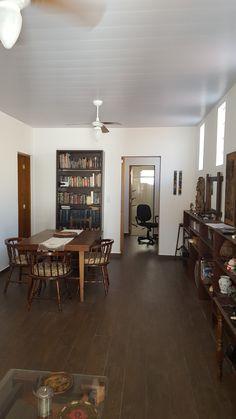 Projeto do escritório Bel e Tef Atelier da Reforma - Casa Tucuruvi