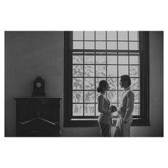 Engagement photoshoot with old Indonesia theme | http://www.bridestory.com/kamatheory/instagram