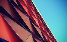 BANKSTOWN LIBRARY AND KNOWLEDGE CENTRE BY FJMT