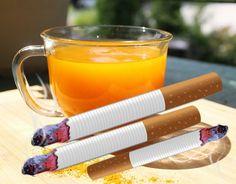 Špeciálne pre fajčiarov : Prečistite si svoje pľúca pomocou týchto úžasných doma vyrobených liekov pre zdravší životný štýl